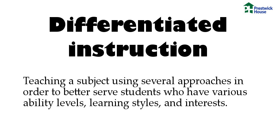 term papers differentiated instruction