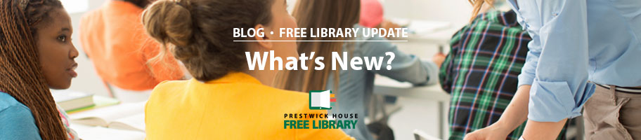 Free Library Update