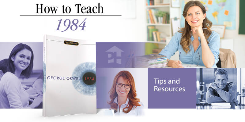 How to Teach 1984