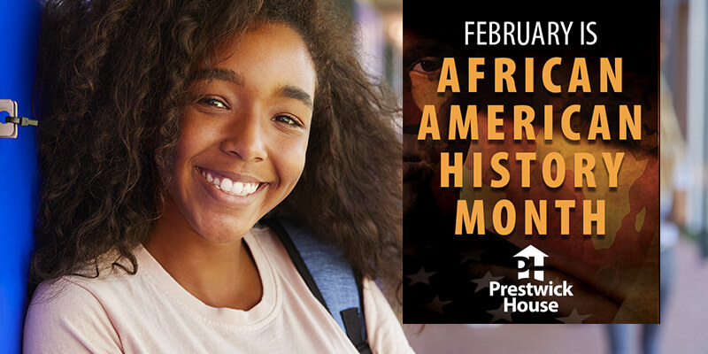 Top Ten Books for African American History Month