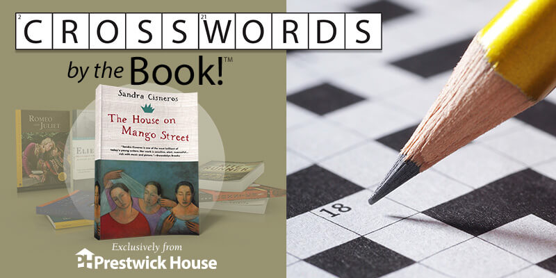 The House on Mango Street Free Crossword Puzzle