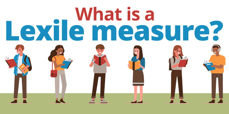 What is a Lexile Measure?