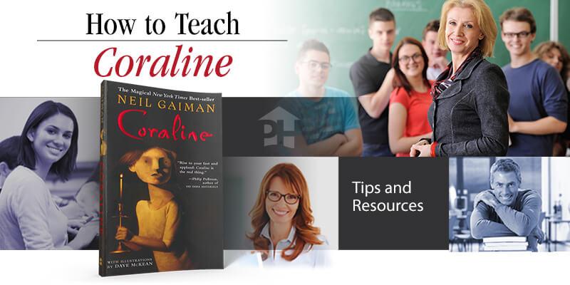 How To Teach Coraline Prestwick House