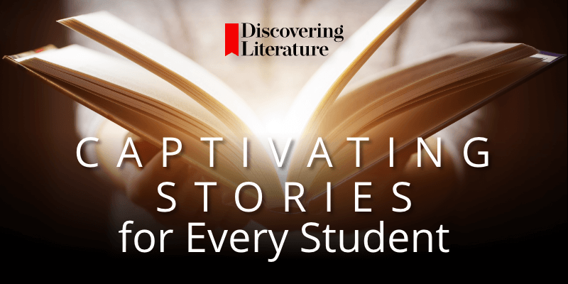 Discovering Literature Digest: February 2021