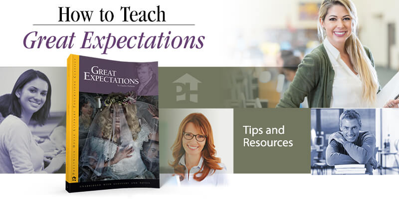 How to Teach Great Expectations