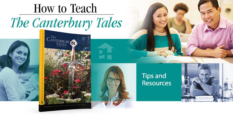 How to Teach The Canterbury Tales