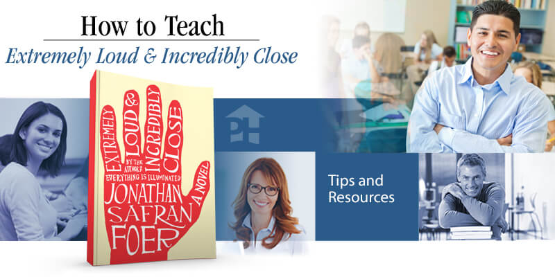 How to Teach Extremely Loud and Incredibly Close