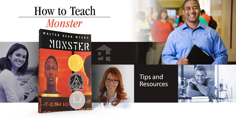 How to Teach Monster