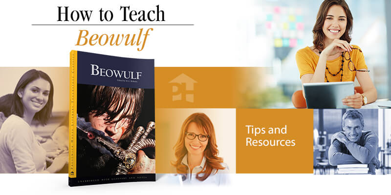 How to Teach Beowulf