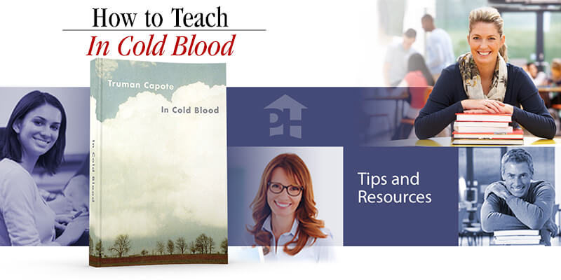 How to Teach In Cold Blood