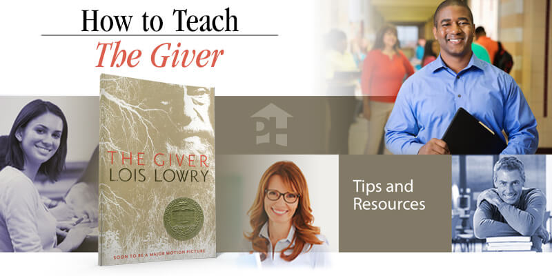 How to Teach The Giver