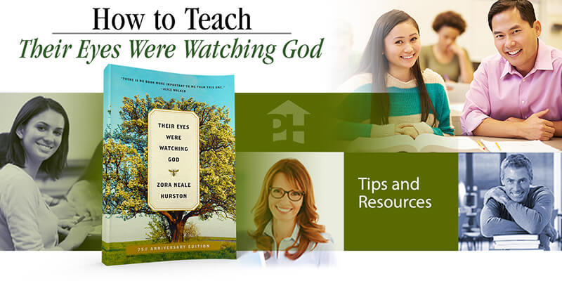 How to Teach Their Eyes Were Watching God