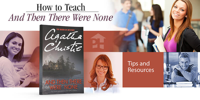 How to Teach And Then There Were None