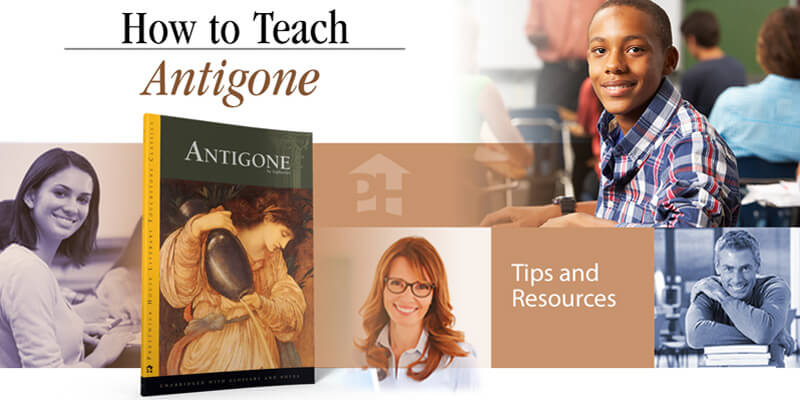 How to Teach Antigone