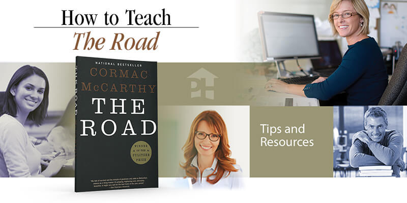 How to Teach The Road