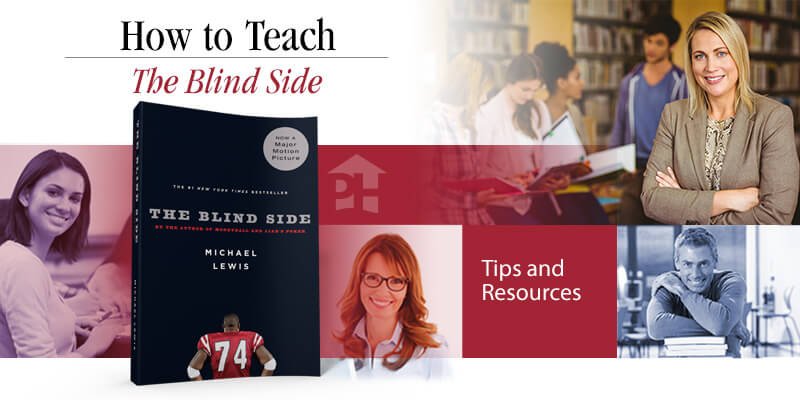 Teaching The Blind Side by Michael Lewis