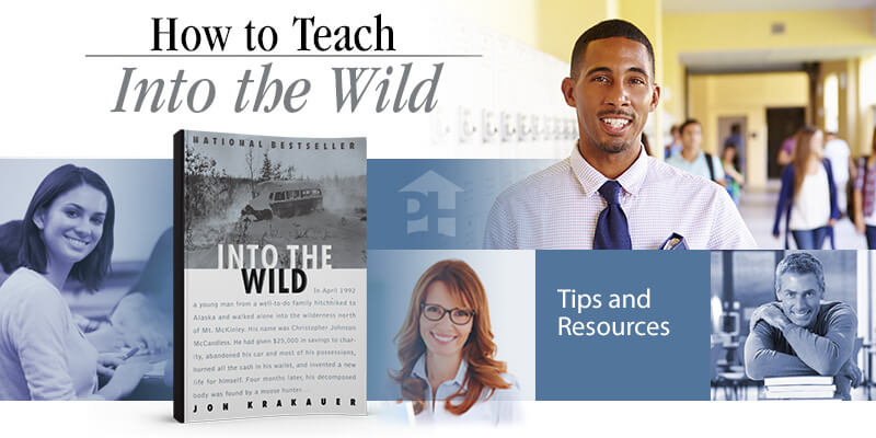 How to Teach Into the Wild