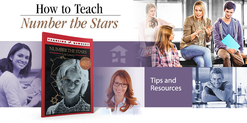 How to Teach Number the Stars
