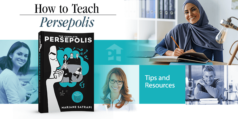 How to Teach Persepolis