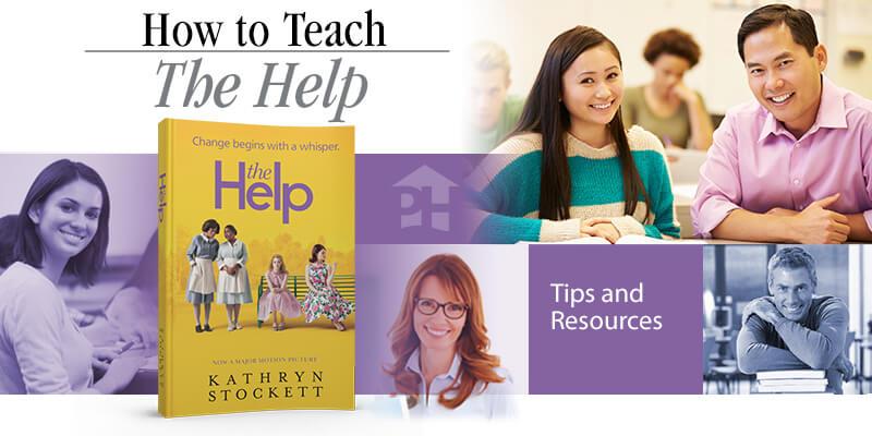 How To Teach The Help