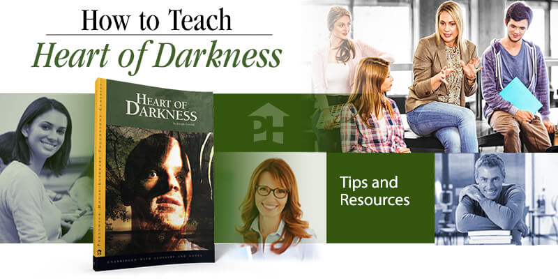 How to Teach Heart of Darkness