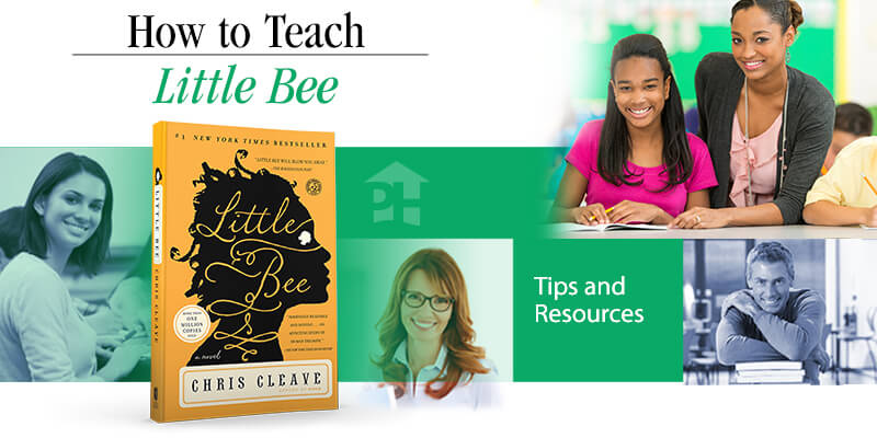 How to Teach Little Bee