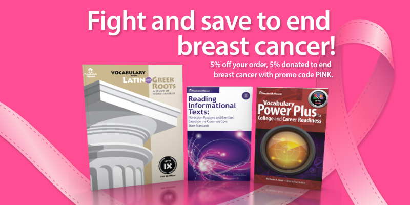 Fight and Save to End Breast Cancer