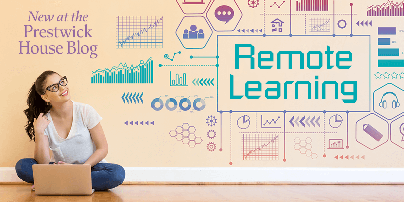 Enriching Lesson Ideas for Remote Learning