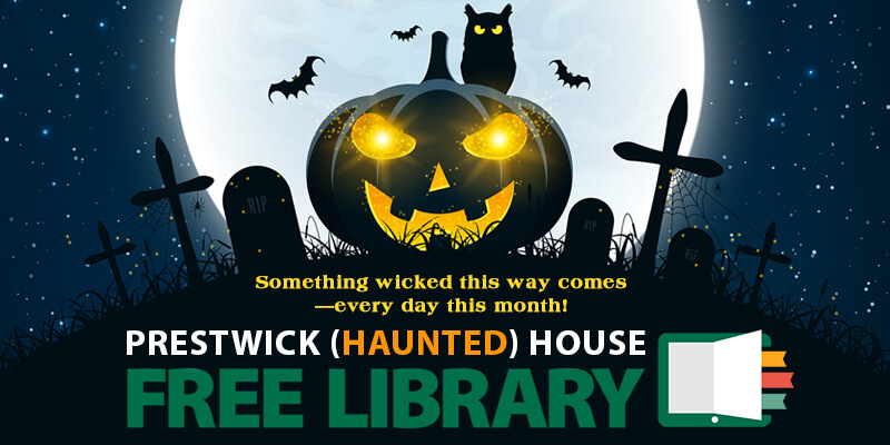 Free ELA Halloween Teaching Resources