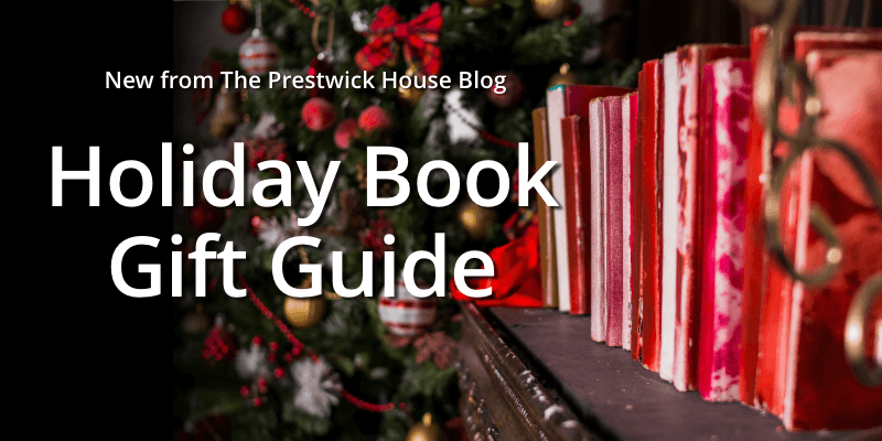 The Prestwick House Holiday Book Gift Guide