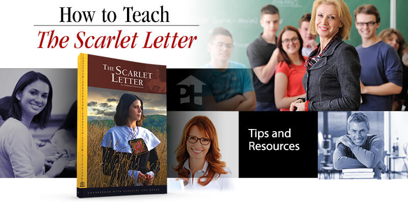 How to Teach The Scarlet Letter