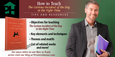 How To Teach The Curious Incident Of The Dog In The Nighttime  How To Teach The Curious Incident Of The Dog In The Nighttime Level Psychology Help also Online Letter Writing  Example Of Essay Proposal