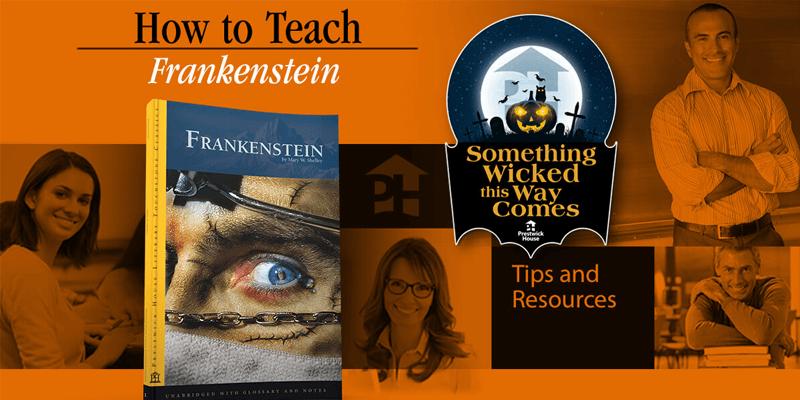 How to Teach Frankenstein