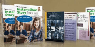 Short Stories To Pair With The Novels You Teach