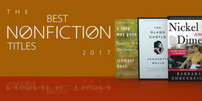 Top Nonfiction Books