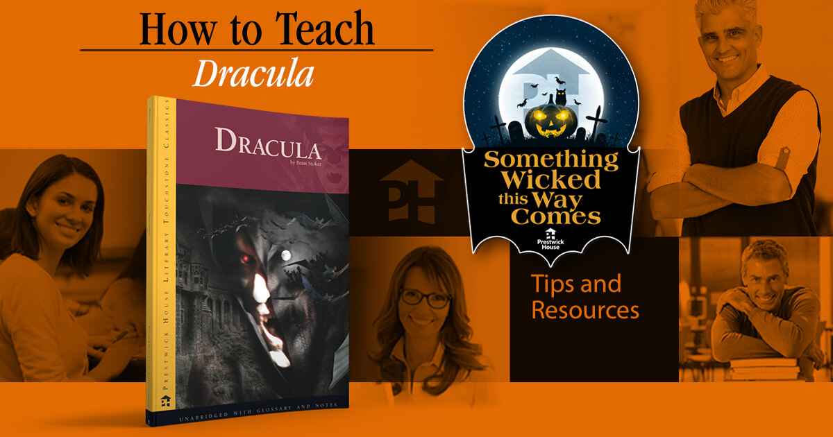 How to Teach Dracula