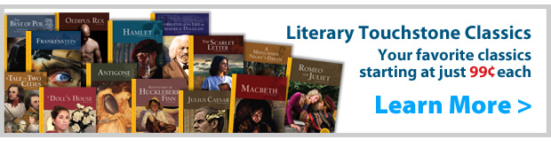 Learn more about Literary Touchstone Classics