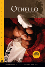 Othello Literary Touchstone Classics Edition