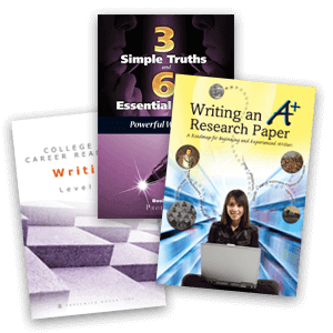 Complete Writing Programs