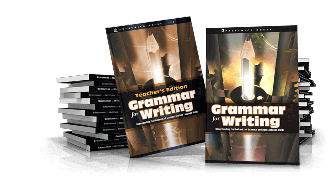 Teaching Grammar & Writing