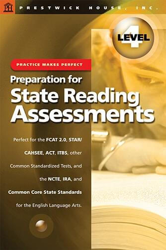 Preparation for State Reading Assessments