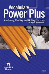 Vocabulary Power Plus