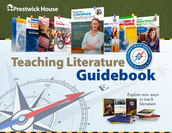 Teaching Literature Guidebook