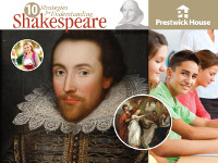 Free eBook: 10 Strategies for Understanding Shakespeare
