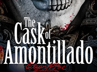 The Cask of Amontillado POEster