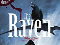 The Raven POEster