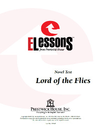 is lord of the flies a completely pessimistic novel essay Goldings novel lord of the flies is not a totally pessimistic novel hence this is not  the only reason that it was refused by so many publishers it is evident that.