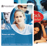 Order Teaching Guides from Prestwick House