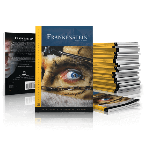 frankenstein mary shelley essay questions Start studying frankenstein short answer study guide learn vocabulary, terms, and more with flashcards, games,  why did mary shelley write frankenstein.