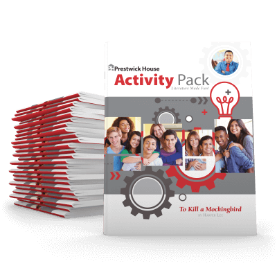 Literature Activity Packs